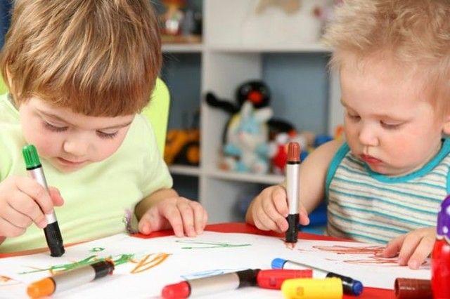 8 типов интеллекта, или Как не профукать будущее своего ребёнка 0