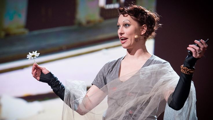 Amanda Palmer: The #Art of #Asking. We all can learn from simply connecting to people.  #LessIsSexy