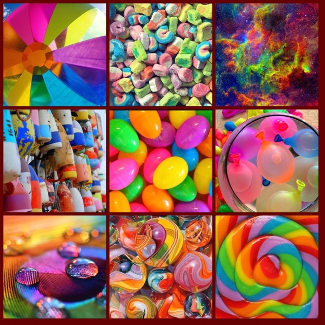 196 best Collages images on Pinterest | Color combinations ...