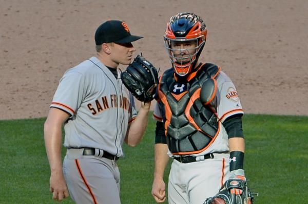 San Francisco Giants closer Mark Melancon was placed on the 10-day disabled list on Wednesday with the same injury that sidelined him in May.  Melancon, who was sidelined nearly two weeks in May with a right pronator strain, had a recurrence of the injury. The Giants recalled right-hander Dan... - #Closer, #Francisco, #Giants, #Headed, #Mark, #Melancon, #San, #TopStories