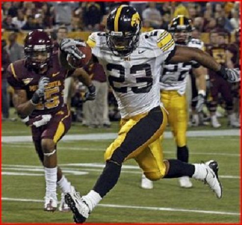 college football gamecast ncaa football iowa