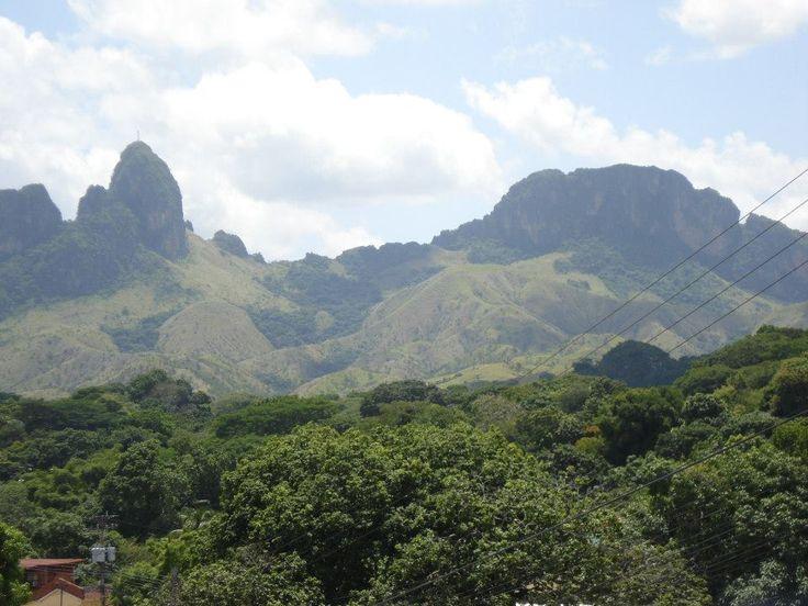 Los Morros de San Juan