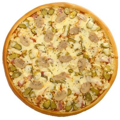 Пицца на дом папа джон