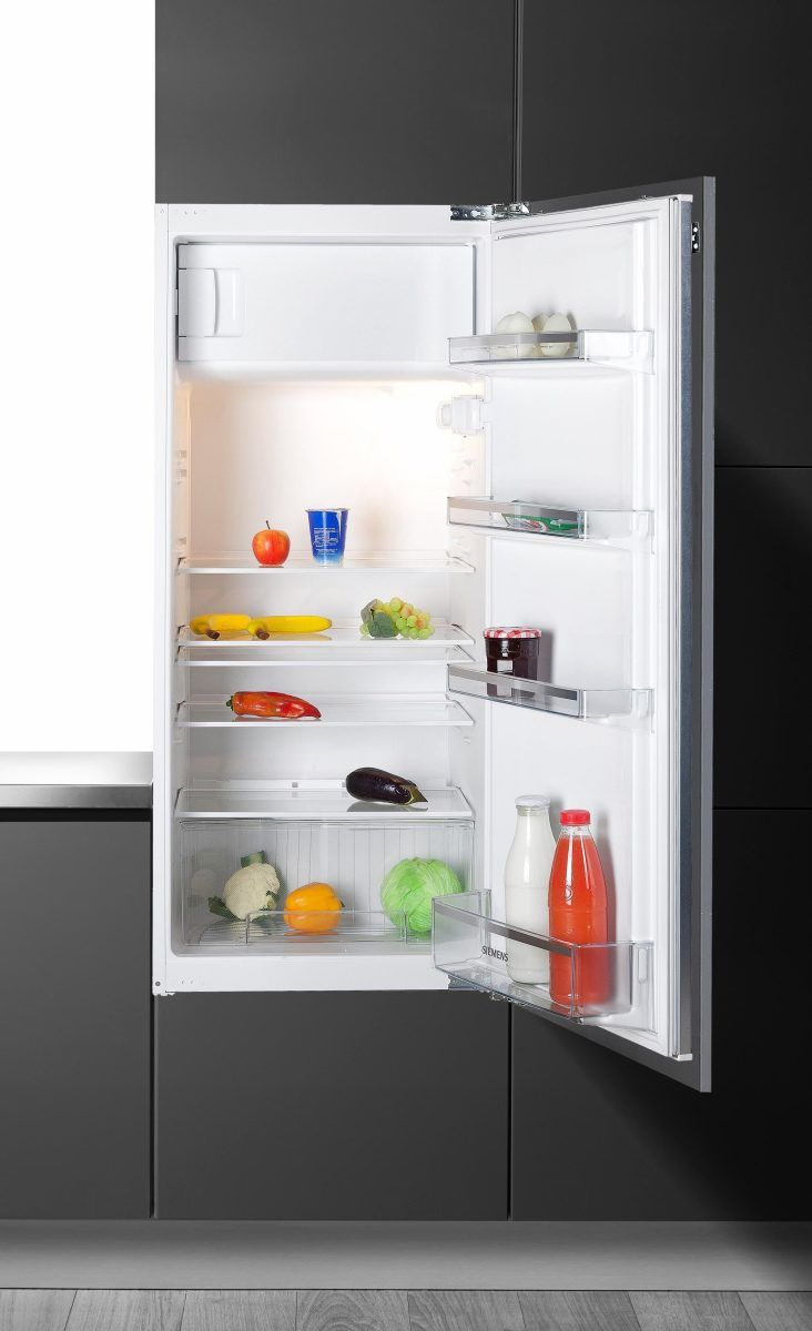 Die besten 25+ Siemens kühlschrank Ideen auf Pinterest | Weiße ... | {Siemens küche 34}