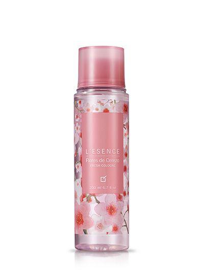 perfume delicado