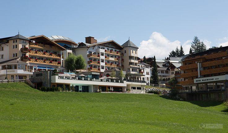 Austria - Hotel Cervosa, Serfaus -  Travel Blog #travelblog #travel #hotels #austria #österreich