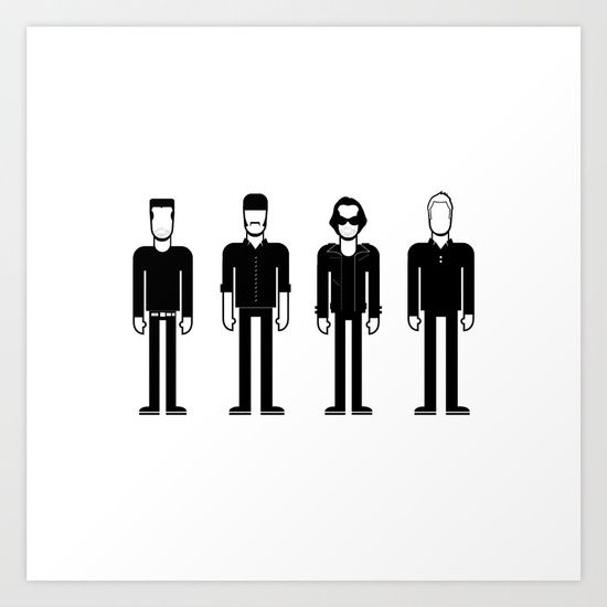 U2 - $19