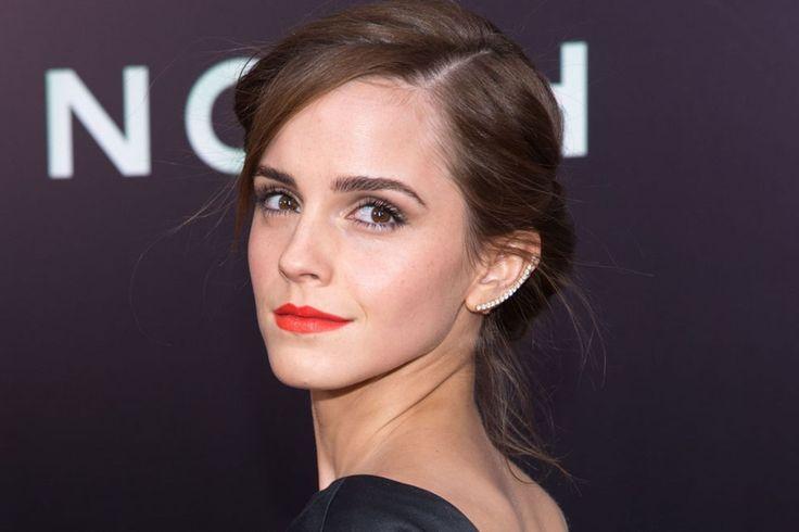 Emma Watson será a nova Bela, em adaptação live-action da Disney