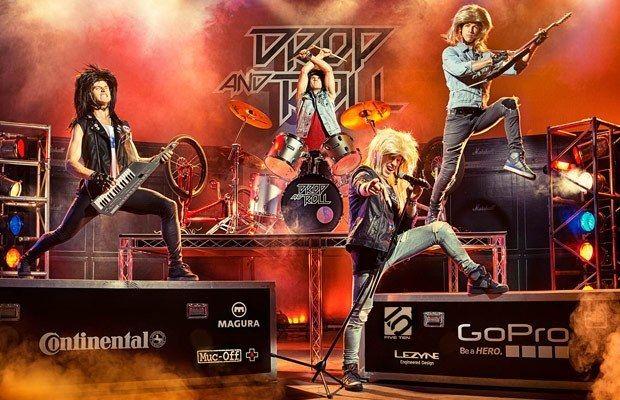 Drop and Roll: La gran gira de MacAskill y amigos