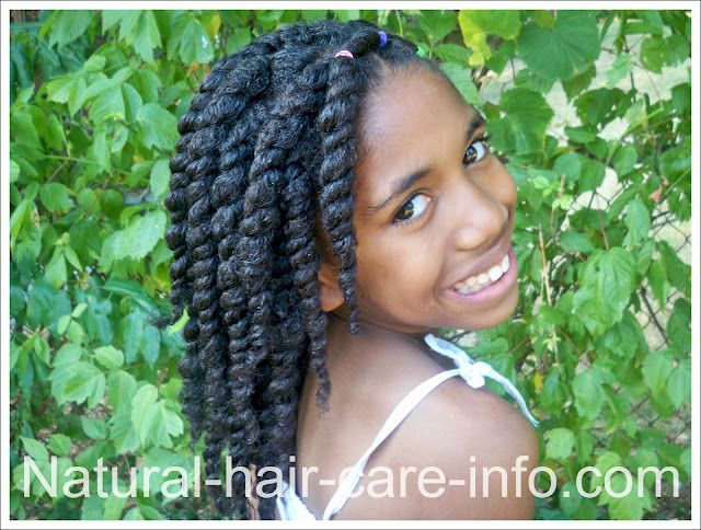 128 Best Natural Hair Styles Kids Images On Pinterest