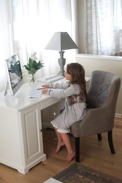Inspiration for the home bureau