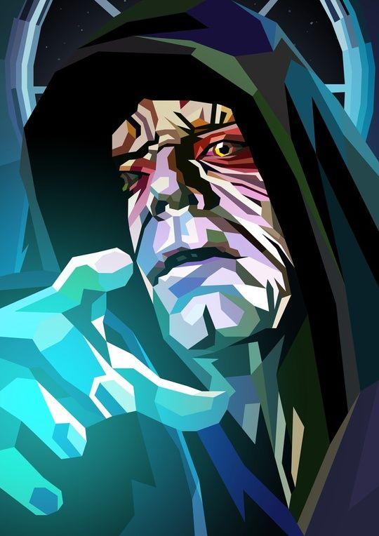 The Emperor by Liam Brazier