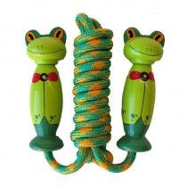 Fun Factory - Frog Skipping Rope  Can't beat the classics - great way to keep the kids active and having fun!  #EntropyWishList #PinToWin