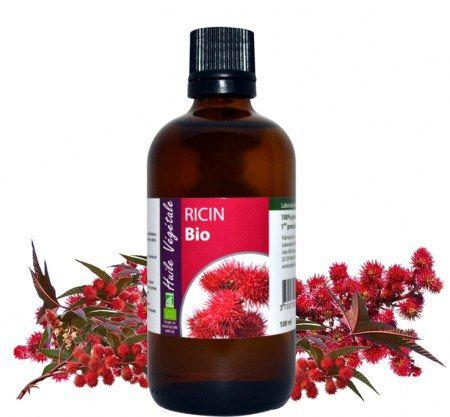 Laboratoire Altho - Βιολογικό Καστορέλαιο / Organic Castor Seed Oil