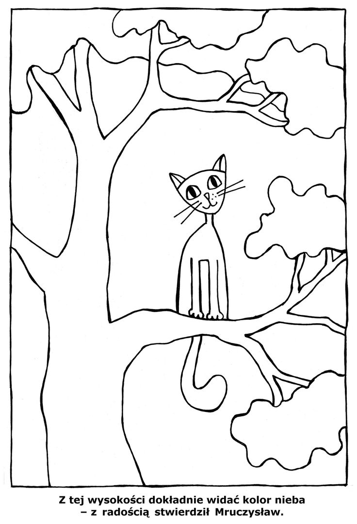 Piękne rysunki artystki Ewy Ryńskiej opatrzone tekstami blogerki i copywriterki Ewy Piórko zostały przygotowane specjalnie dla Fundacji Miasto Kotów z myślą o najmłodszych sympatykach futerek. Zapraszamy do zabawy wszystkich miłośników kociaków i kredek. Czas spędzony z kotami, nigdy jest czasem straconym. :)  http://miastokotow.pl/efka-i-koty-dzieciom/