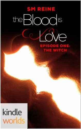 The Vampire Diaries:The Blood is Love: The Witch (#1) (Kindle Worlds Short Story) by SM Reine, http://www.amazon.com/dp/B00DQCWR3M/ref=cm_sw_r_pi_dp_VsO7rb050TR0H