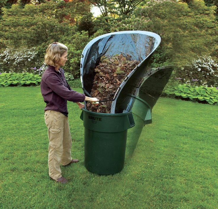 amazon : leaf loader 2451027 lawn clean-up tool : lawn