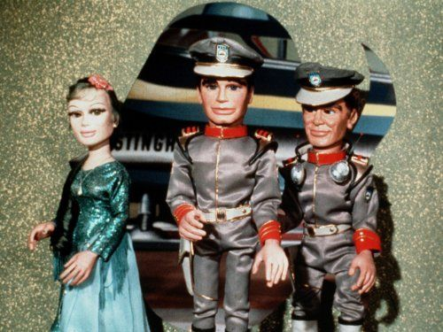 Pictures & Photos from Stingray (TV Series 1964–1965) - IMDb