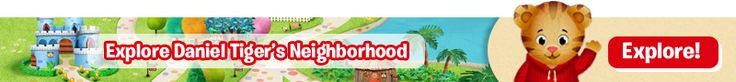 Old Episodes of Mister Rogers' Neighborhood!!!!   PBS KIDS