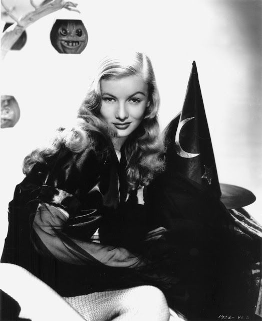 Veronica Lake 1940–vintage everyday: See How Hollywood Starlets Dressed Up for …