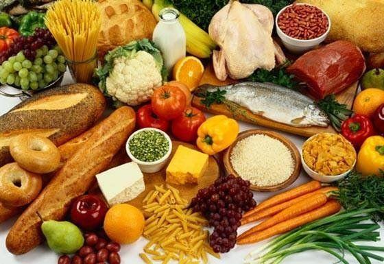 QUE ALIMENTOS CONTIENEN CARBOHIDRATOS Y OTROS NUTRIENTES