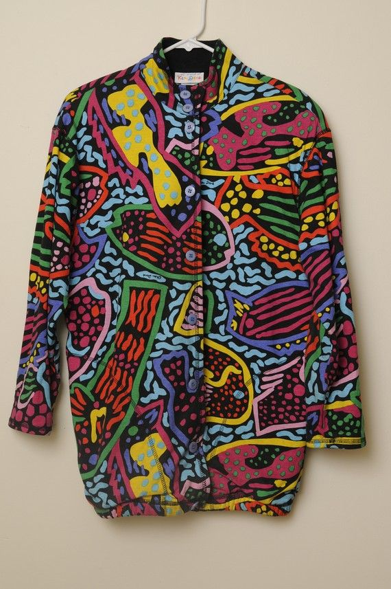 Art to Wear By Ken Done