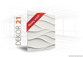 Panel dekoracyjny 3D LoftSystem – DEKOR 21 SAND STORM