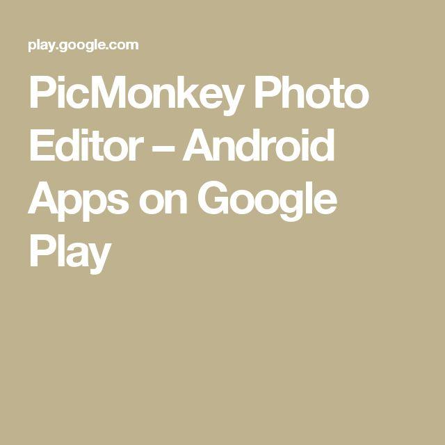 Más de 25 ideas increíbles sobre Photo editor android en Pinterest - content editor job description