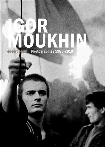 Igor Moukhin : Photographies 1987-2011