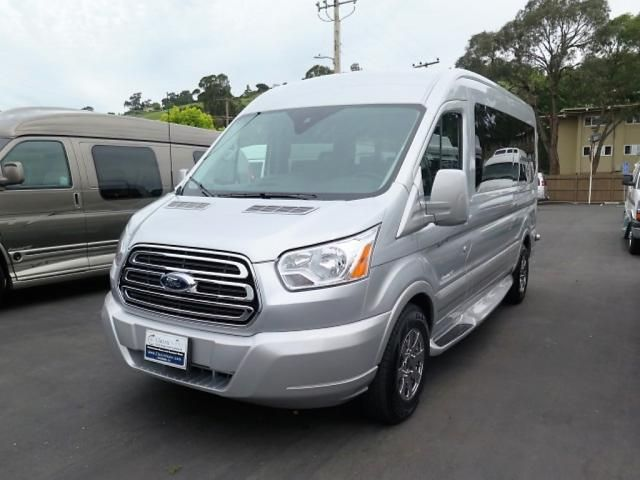 New 2018 Ford Transit For Sale Classic Vans Ford Transit Van