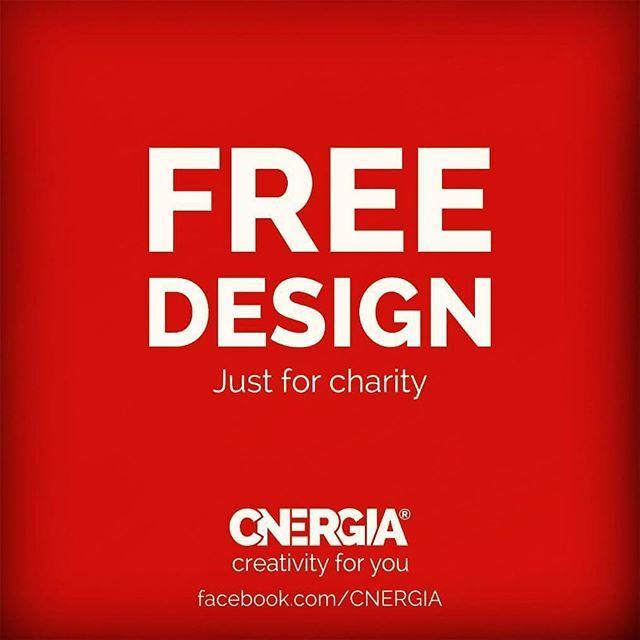#CNERGIA4U #nofreedesign