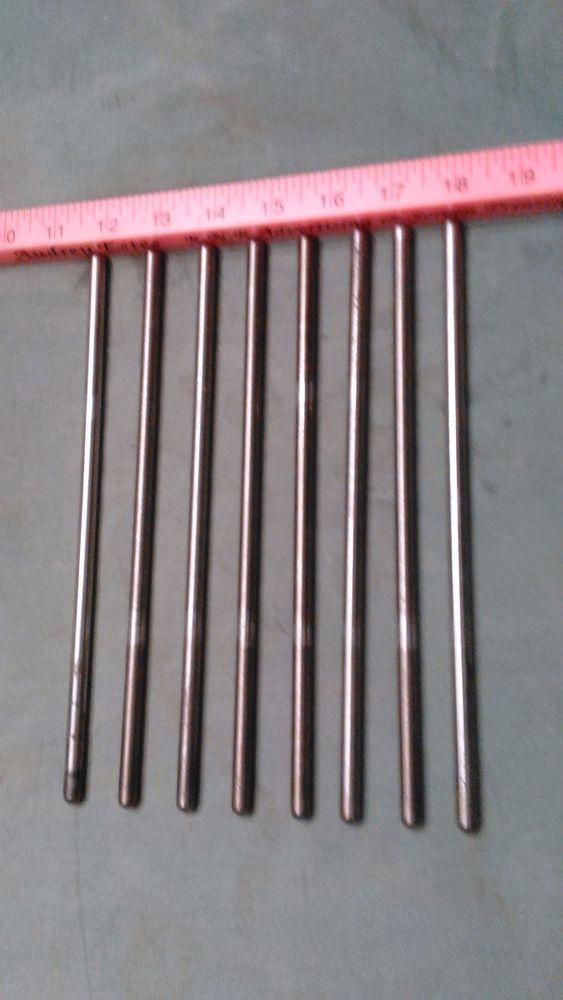 120 -140 Mercruiser push rods. set of 8 (inboard engine.) | eBay Motors, Parts & Accessories, Boat Parts | eBay!