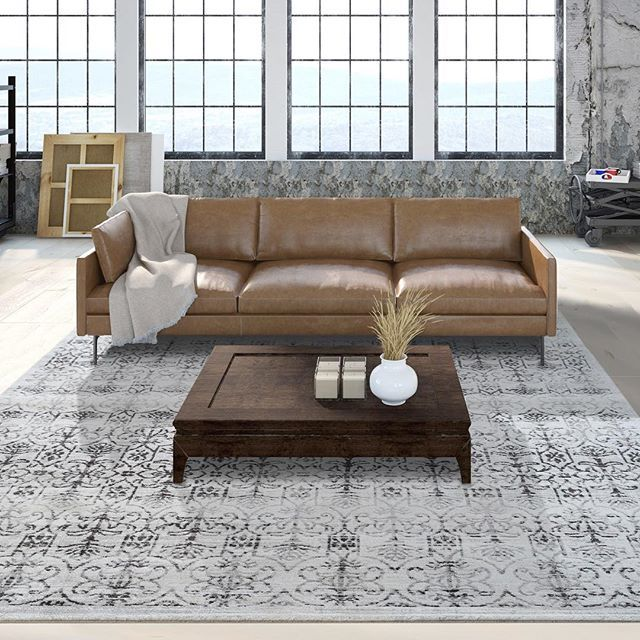 Our beautiful, modern yet traditional area rug! Available on icustomrug.com :D