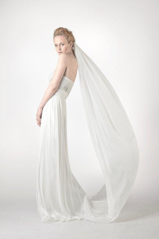 Bridal dress IDA.C by SADONI - Collection 2013