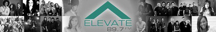 Elevate FM - WAAJ - Hardin,KY