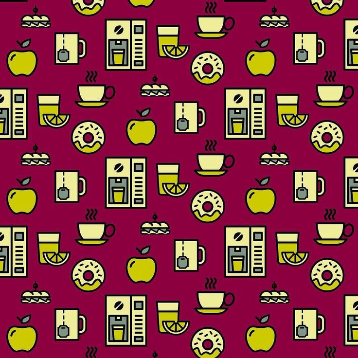 Trama snacks & drinks. . Snacks & drinks pattern. . #snack #drinks #food #packaging #pattern #pictogram #pictograph #vectorart #icons #Illustration #graphicdesigncentral #ilustree #visforvector #typetopialogolove #pirategraphic  #logoplace #logomk #logoinspirations #designspiration #designinspiration_com #designlogo #iconaday
