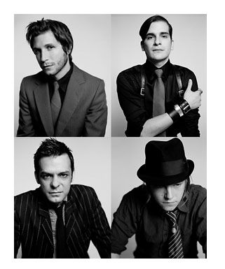 Interpol  | Interpol Pictures (25 of 314) – Last.fm