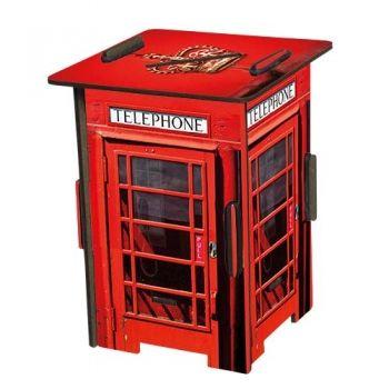 """Werkhaus Shop - Twinbox - 221 """"Telefonzelle England"""""""