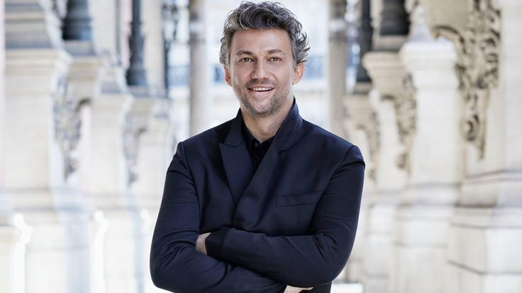 One Question For: Jonas Kaufmann, one of the world's top tenors, in concert at the Broad Stage in Santa Monica.