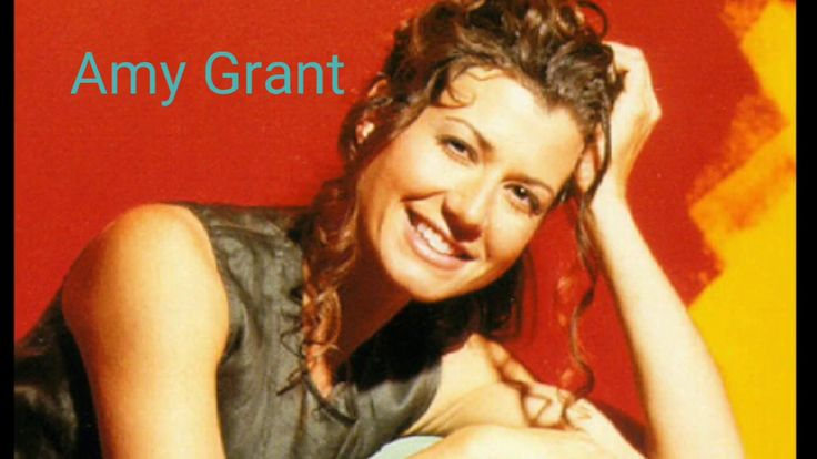 Amy Grant - Day and Night (unreleased)