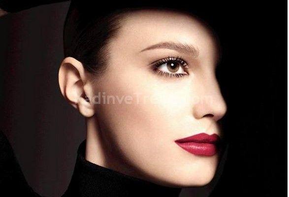 Chanel Rouge Allure Kış 2015- 2016 Makyaj Koleksiyonu   kadın ve trend