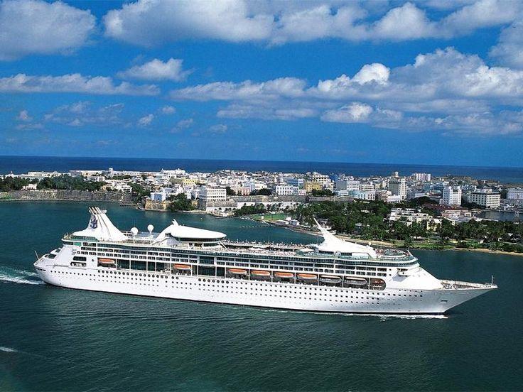 Grandeur Of The Seas cruise ship