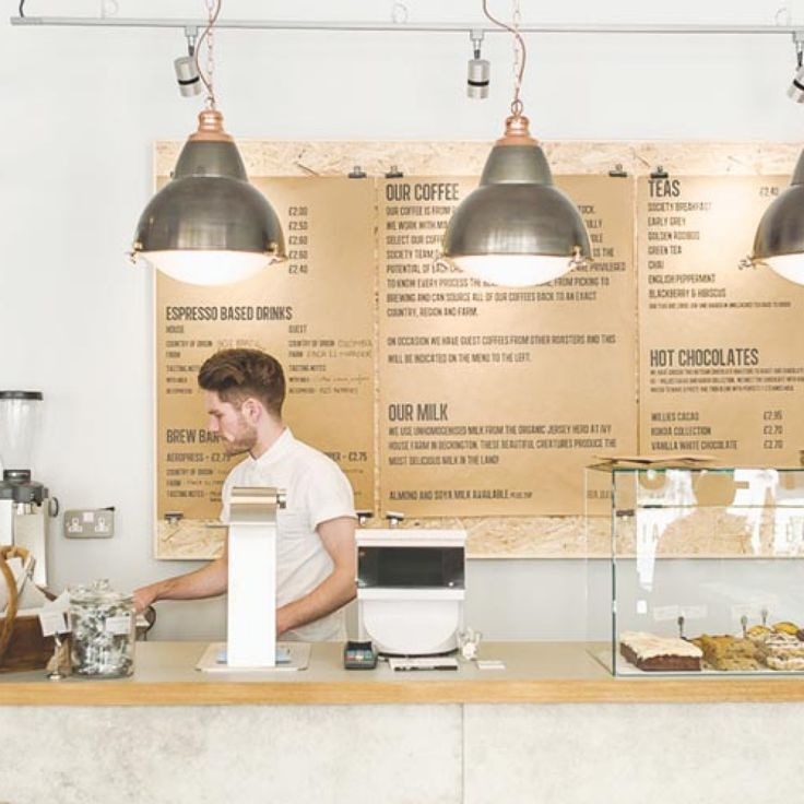 Society Cafe is a new addition to the Bath's city centre and is part of the South West Independent Coffee Guide.