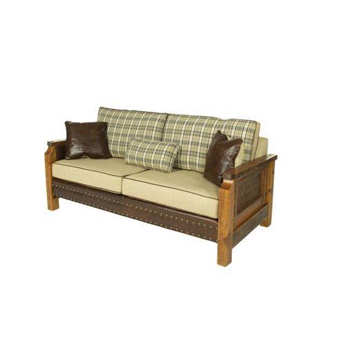 American Heritage Leather Sofa Images Sandringham