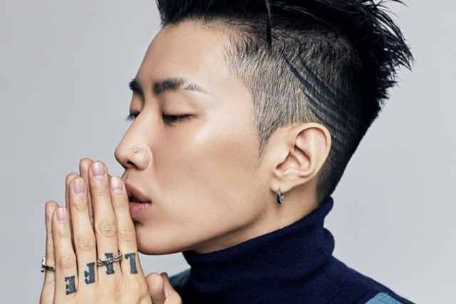 Jay Park Best Kpop Male Artists Rappers Songwriters Singers Idols Male Artist Kpop Hip Hop Music