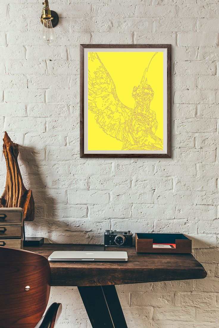 19 best Etsy Print images on Pinterest | Brooklyn style, Chill and ...