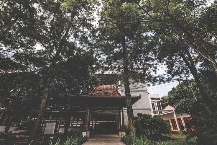 Project: Gistex Function Building A Image 1 Location: Bandung, Indonesia  #architect #bandung #jakarta #building #function #architectindonesia #archdaily