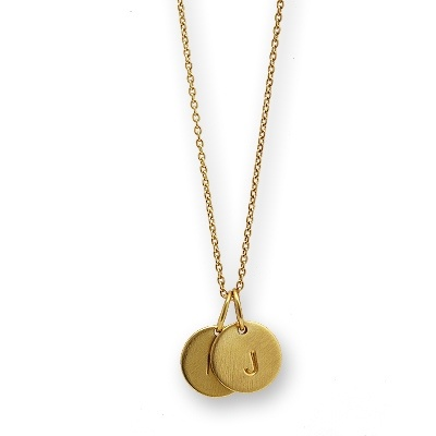 Love tag necklace. I need a necklace but i like necklaces that hang lower than a normal necklace and i can never find them!