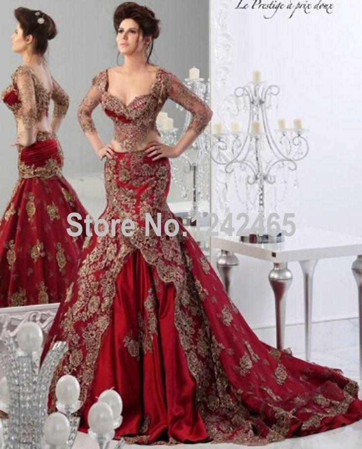 Achetez en Gros Islamique robe de soirée en Ligne à des ...
