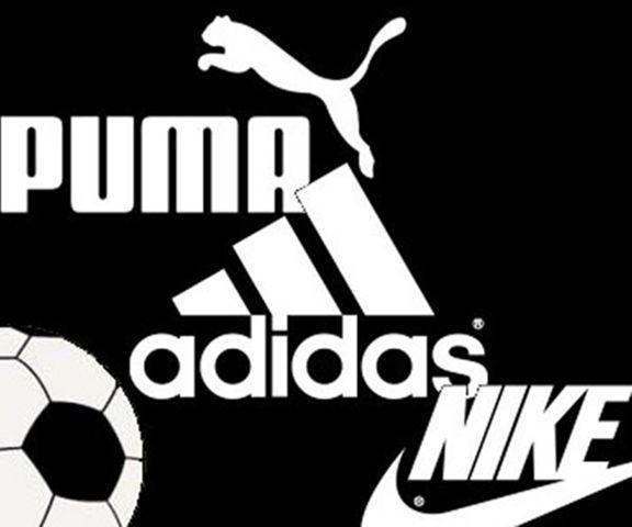 #Nike, #Adidas y #Puma también se pelean el mundial